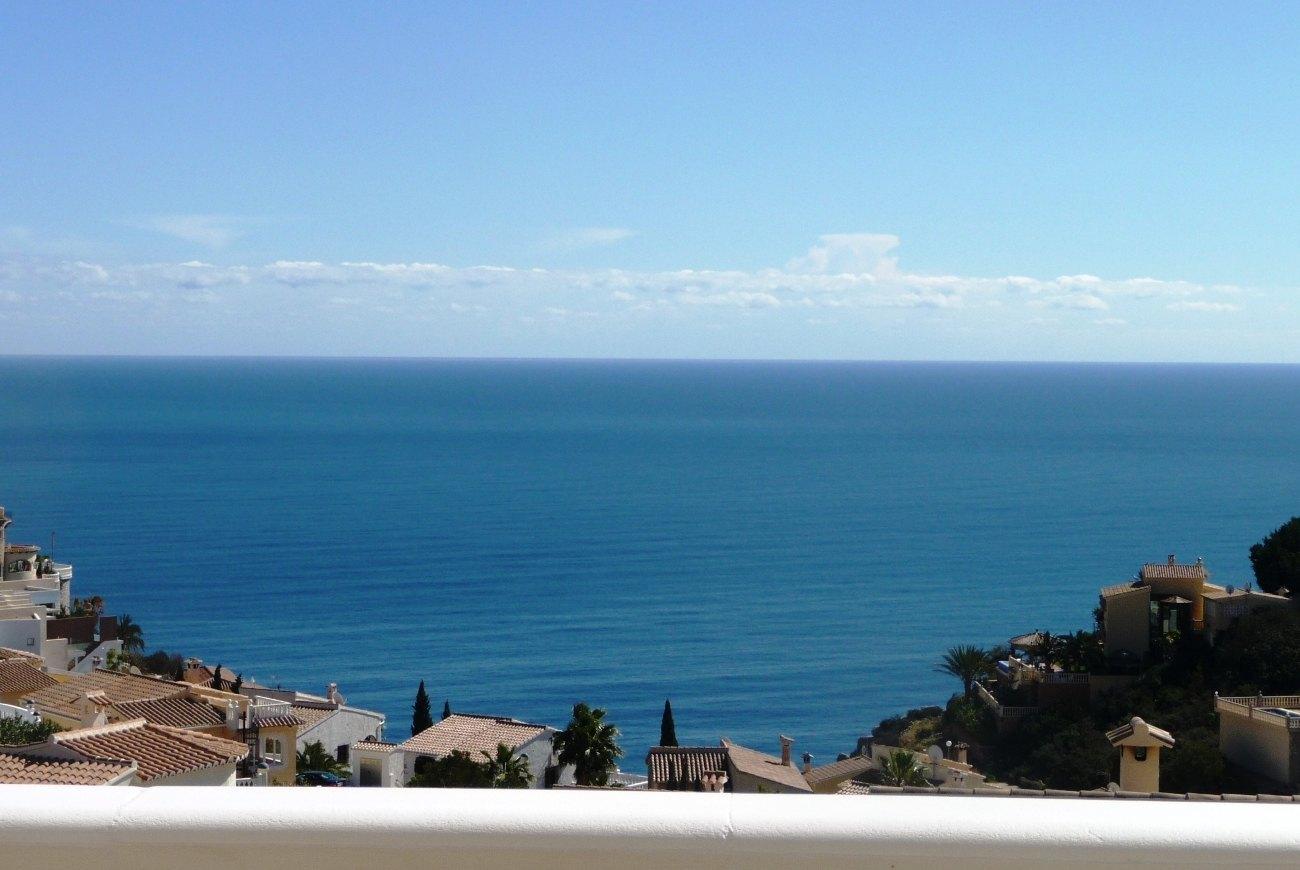 Prix réduit - Terrain urbain à La Corona à vendre - Javea - Costa Blanca