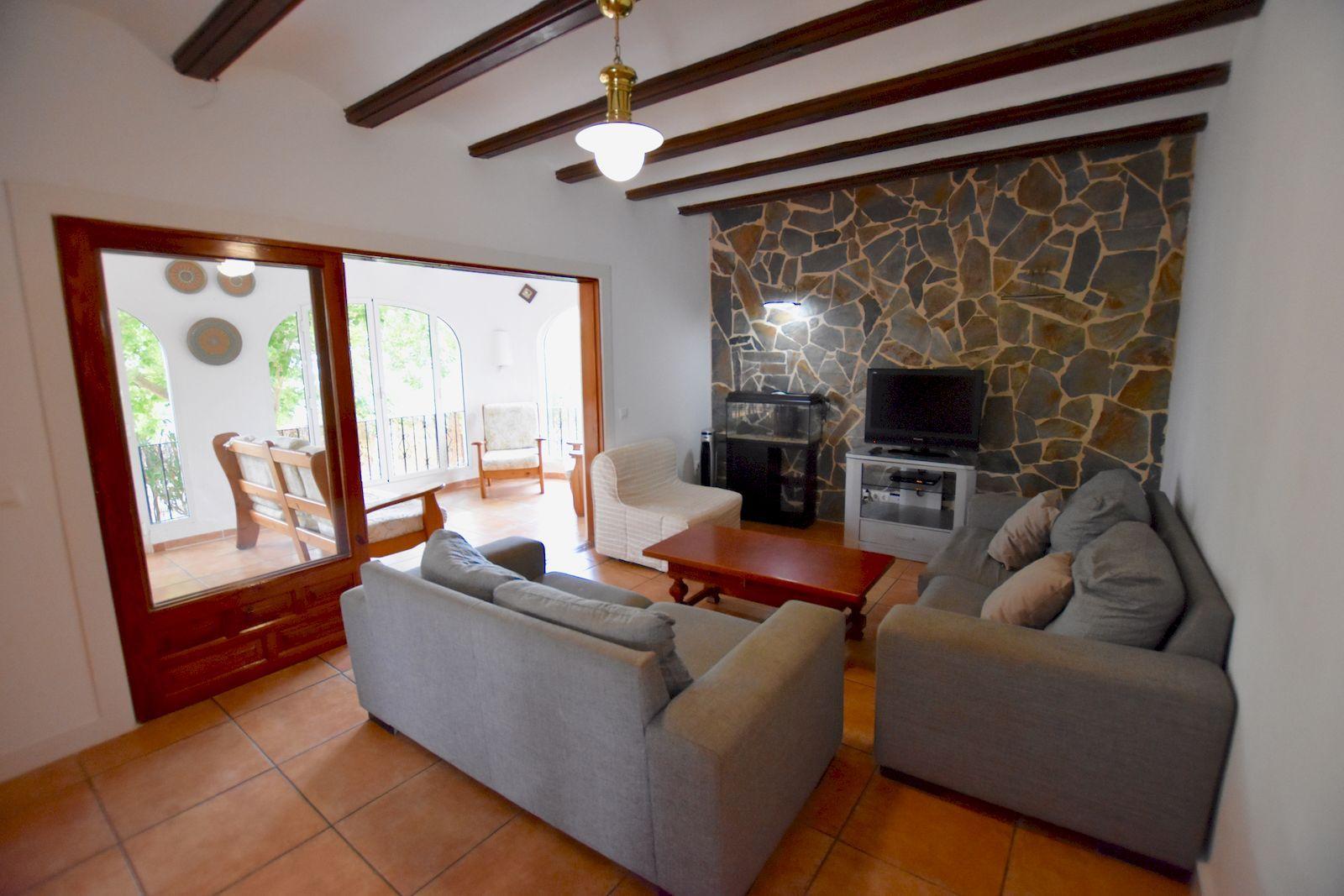 Villa Toscal - Javea - Marina Alta - Costa Blanca - Alicante