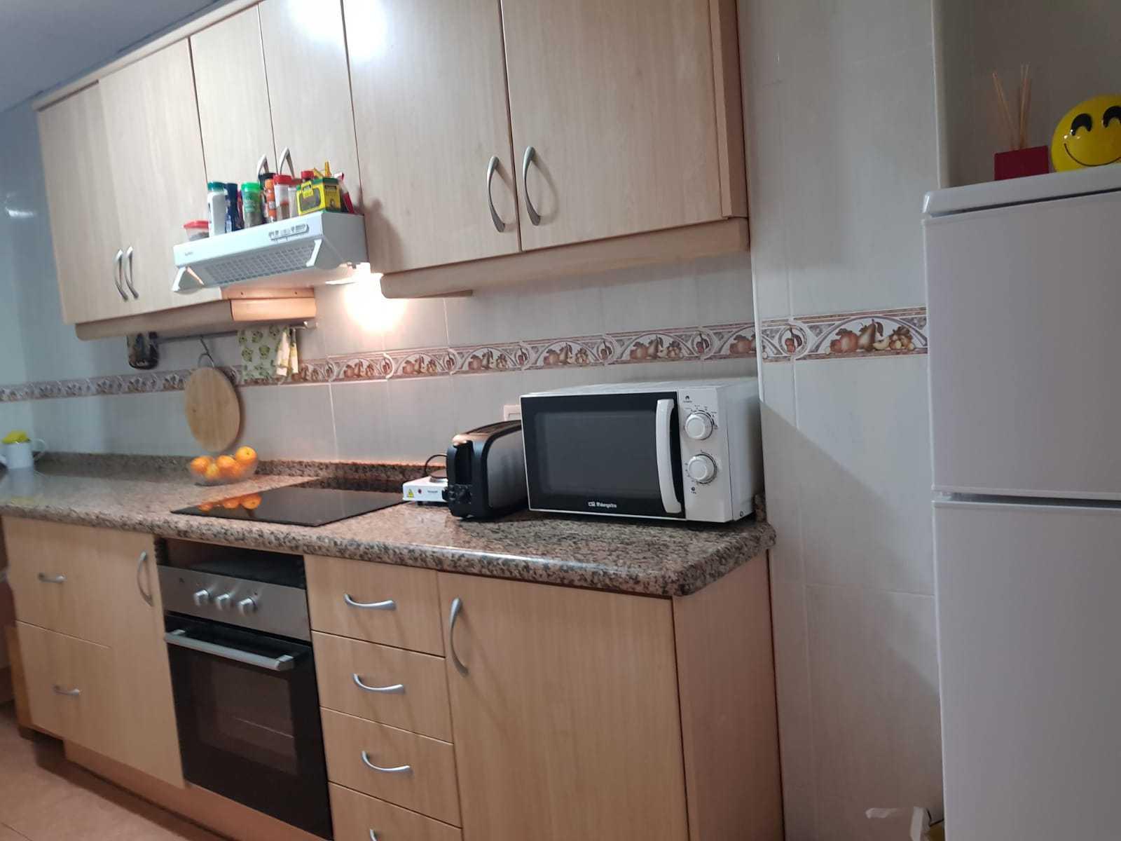 Appartement à vendre- Ganda- Costa Blanca
