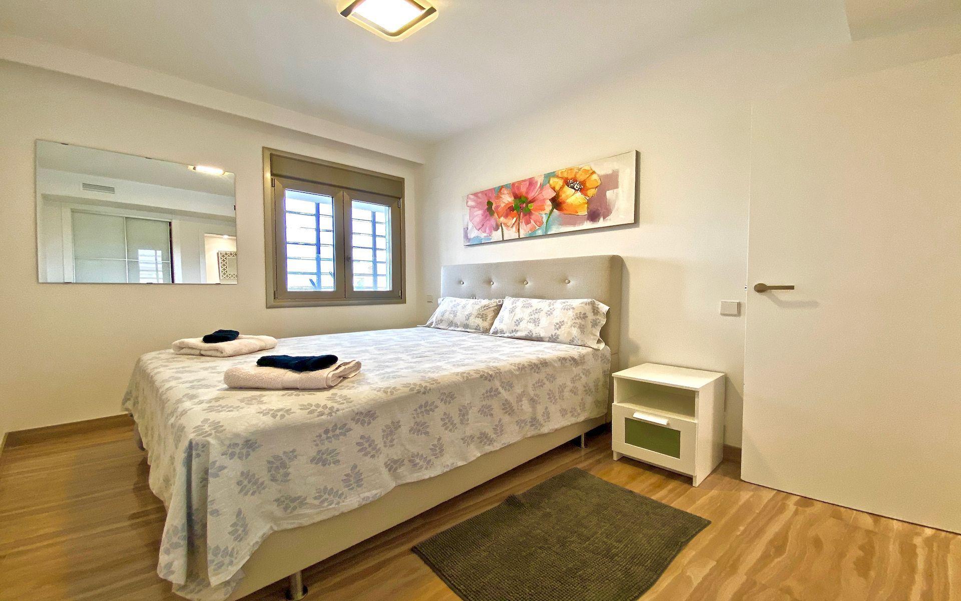 Penthouse duplex de 4 chambres avec vue sur la mer - Javea - Costa Blanca