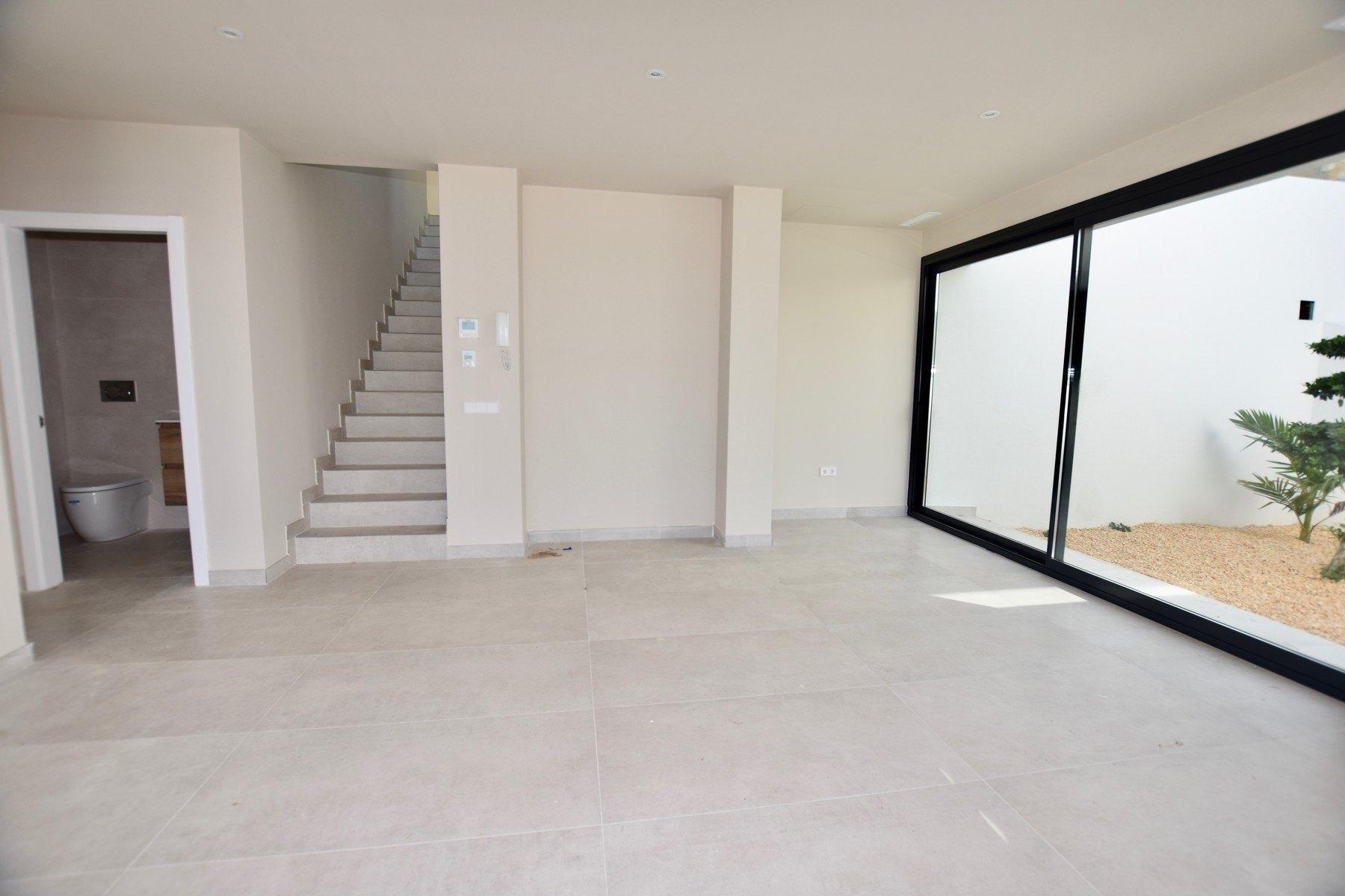 Nouvelle villa de construction à vendre à Javea - Costa Blanca